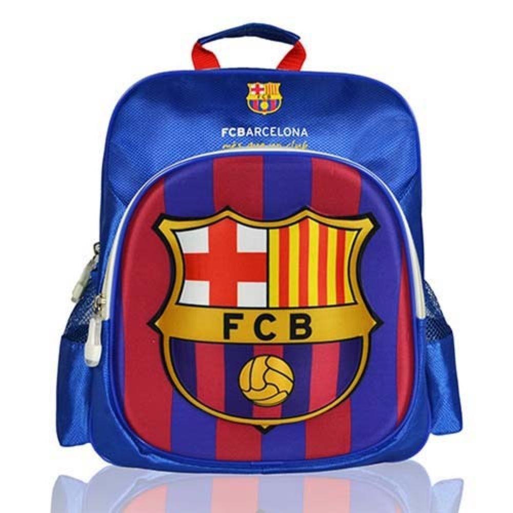 Mochila Barcelona Escudo Infantil