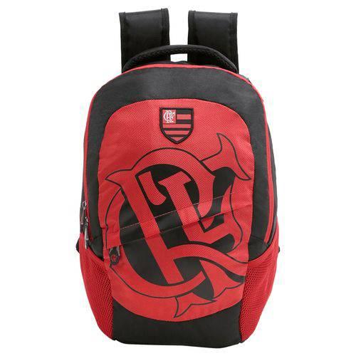 Mochila Costas Flamengo Escolar Ref 8285