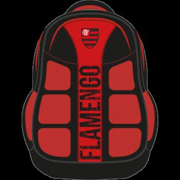 Mochila Costas Flamengo Ref 6590
