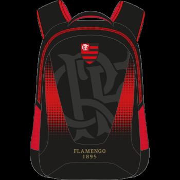 Mochila Costas Flamengo Ref 6592