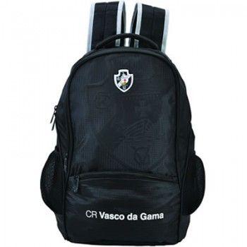 Mochila Costas Vasco Ref 5995 - Só Torcedor - Apaixonados por Futebol ... 4d43ec18a729e