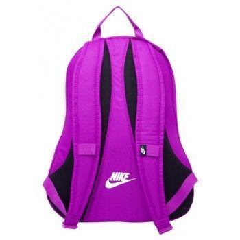 Mochila Nike Hayward Futura Médio 2.0 Roxo Branco