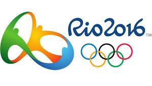 Mochila Ouro Olimpíadas Rio 2016 Preta Ref 5956