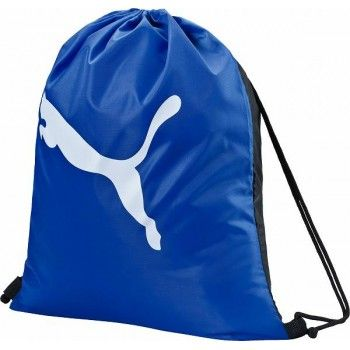 Saco Puma Pro Training Gym Sack Azul