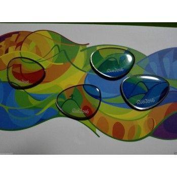 Pinset - Jogos Olímpicos Rio 2016