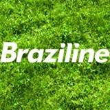 Vestido Braziline Vasco Marie Infantil