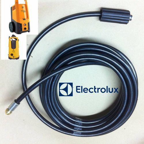 Mangueira Desentupir Easy Ultra Power Wash Electrolux - 20 Metros Electrolux