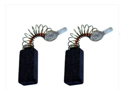 Escova De Carvão Bosch Super Hobby Gsb 13 Re (1 Par)