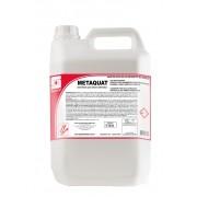 Desinfetante Desengordurante linha alimentícia METAQUAT 5 litros SPARTAN