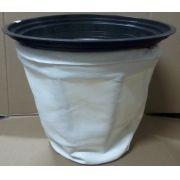 Filtro poliester Completo 80 e 90 litros - IPC / Soteco / Electrolux / Rotterman