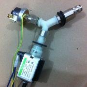 GRUPO BOMBA EXTRATORA 1 MOTOR - Soteco - IPC Brasil - Rotterman - Electrolux