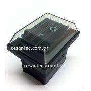 Interruptor c/capa preto Aspirador , Extratora e Lavadora de alta pressão