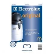 Kit saco descartavel A20,GT2000, GT3000,A20 Smart - Electrolux