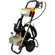 Lavadora de alta pressão - J7600 Monofásico - 1550 libras - Profissional - JactoClean