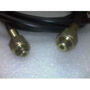 Mangueira de alta pressão profissional - Karcher  HD 800 , HDS 800 10 METROS TRAMA DE AÇO 3/8