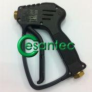 Pistola com gatilho p/ alta pressão - A5 - 150ºC / 4000 psi