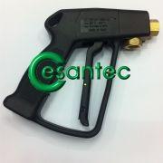Pistola com gatilho p/ alta pressão - P4 - 150ºC / 3200 psi