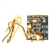 Placa de circuito para BarBoss / Drink Machine 220V 15758 - Vitamix