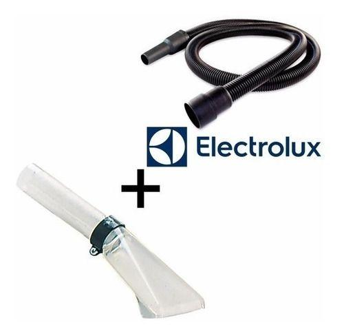 Bocal Bico Extratora + Mangueira Aspirador Electrolux 4 Metros