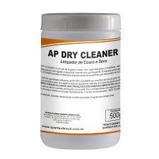 Ap Dry Cleaner  Limpador à Seco COURO - 500g - Spartan
