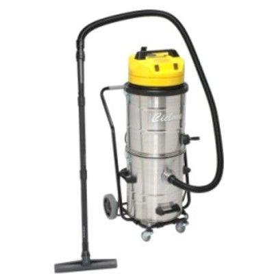 0a6f6cb1c Aspirador de água e pó Ciclone para poeira fina 2400W de 62 L -  Profissional