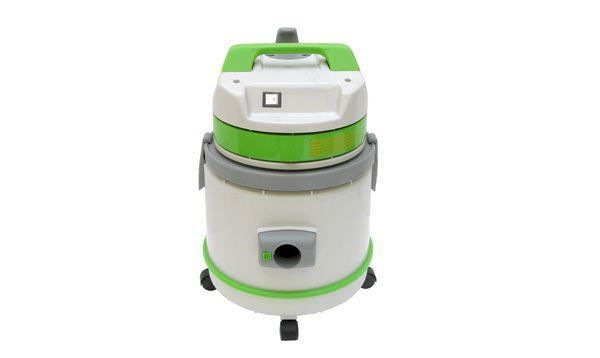 Aspirador de água e pó LAVAWET c/ filtro de água e 16L - Comercial - IPC Soteco