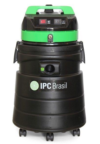 Aspirador de pó e líquido P150 - SOTECO