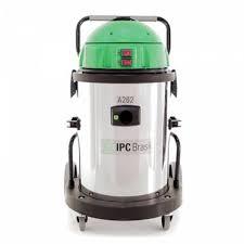 Aspirador de Pó e Liquído Profissional, 2400W, 220v, 62 Litros - A262 ECO - IPC SOTECO