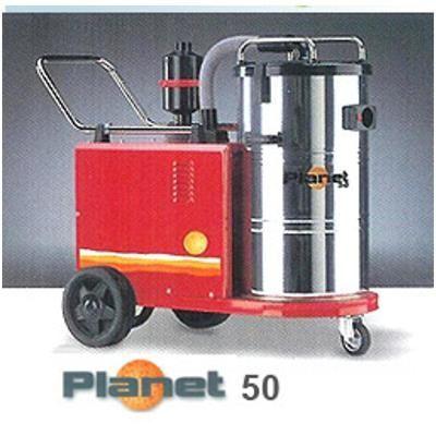 Aspirador de Pó Planet 50 de 80 Litros - Trifásico -Industrial - IPC Soteco