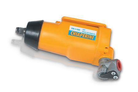 Chave De Impacto Pneumatica 3/8 CHI100 Rocking Dog 10 Kgf - Chiaperini