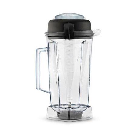 Copo 2 litros COM LAMINA GELO E TAMPA BARBOSS / DRINK MACHINE- 756 - Vitamix