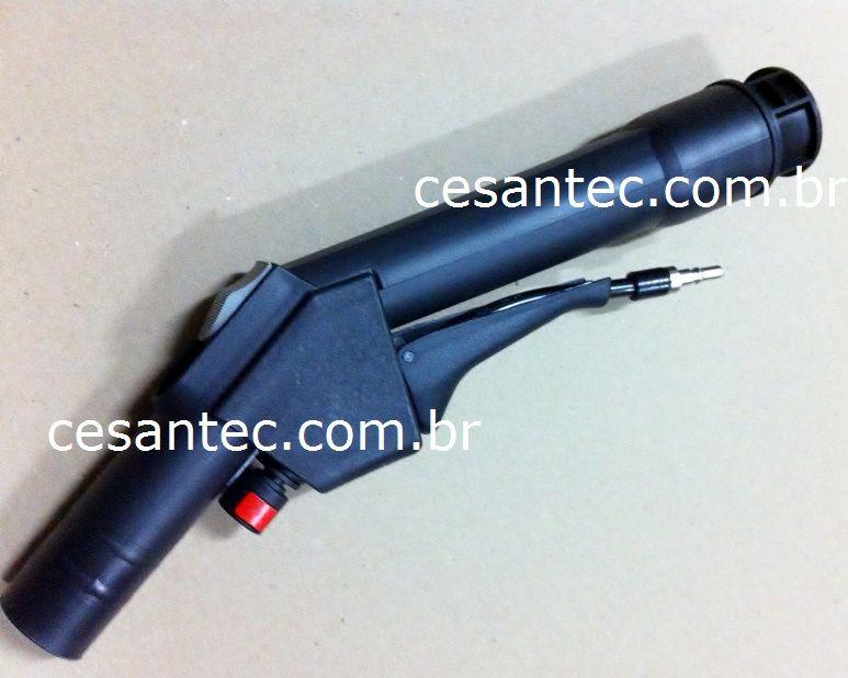 Curva com Gatilho completo D32 - IPC / Electrolux / Rotterman
