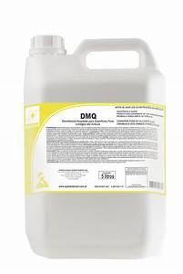 DMQ - Desinfetante hospitalar - 5 Litros - Spartan