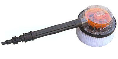 Escova Giratória para lavadora de alta pressao domética - Lavor Wash / Electrolux