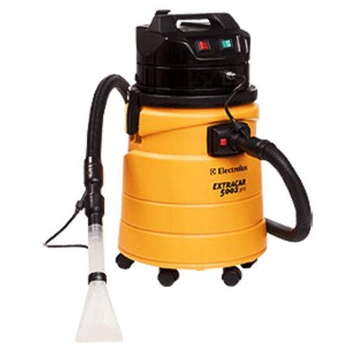 Extratora de estofados Extracar E5002 Pro- 50L - 1300W - Profissional - Electrolux