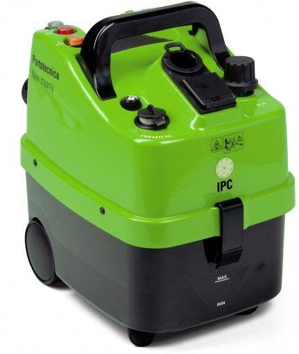 Extratora e Higienizadora a vapor New Steamy - Profissional - IPC Brasil