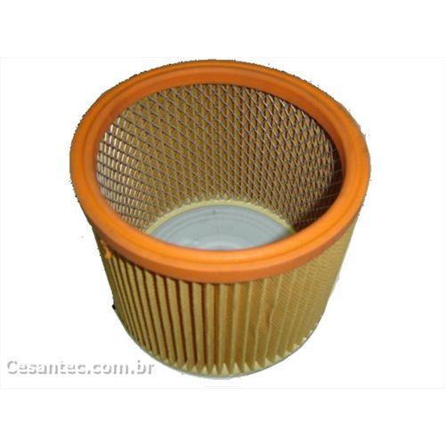 Filtro cartucho Permanente Papel Sanfonado Sahara - Lavor Wash