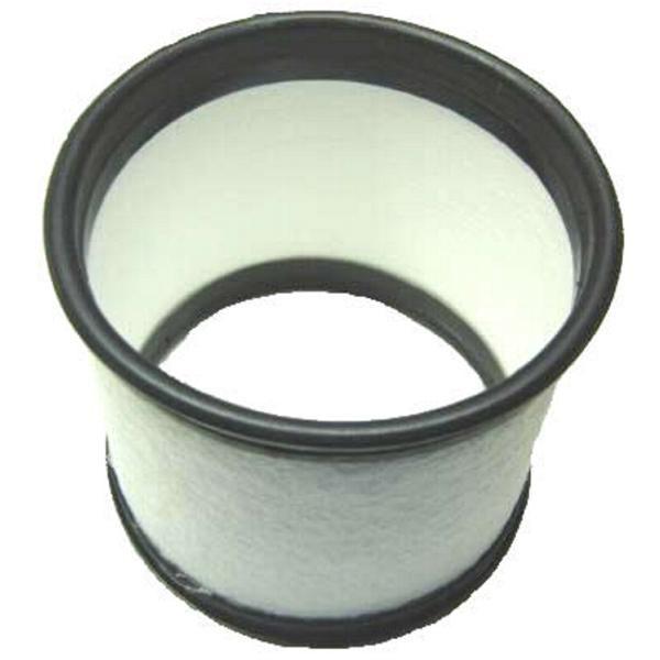 Filtro Permanente de polipropileno para aspirador - Electrolux