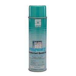 Higienizador e Limpador de AR CONDICIONADO - STERIPHENE - Spartan