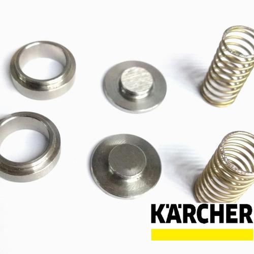 Jogo De Reparo Karcher Hd800 Hds800 Hds1200 Hd1200 Pistão 22