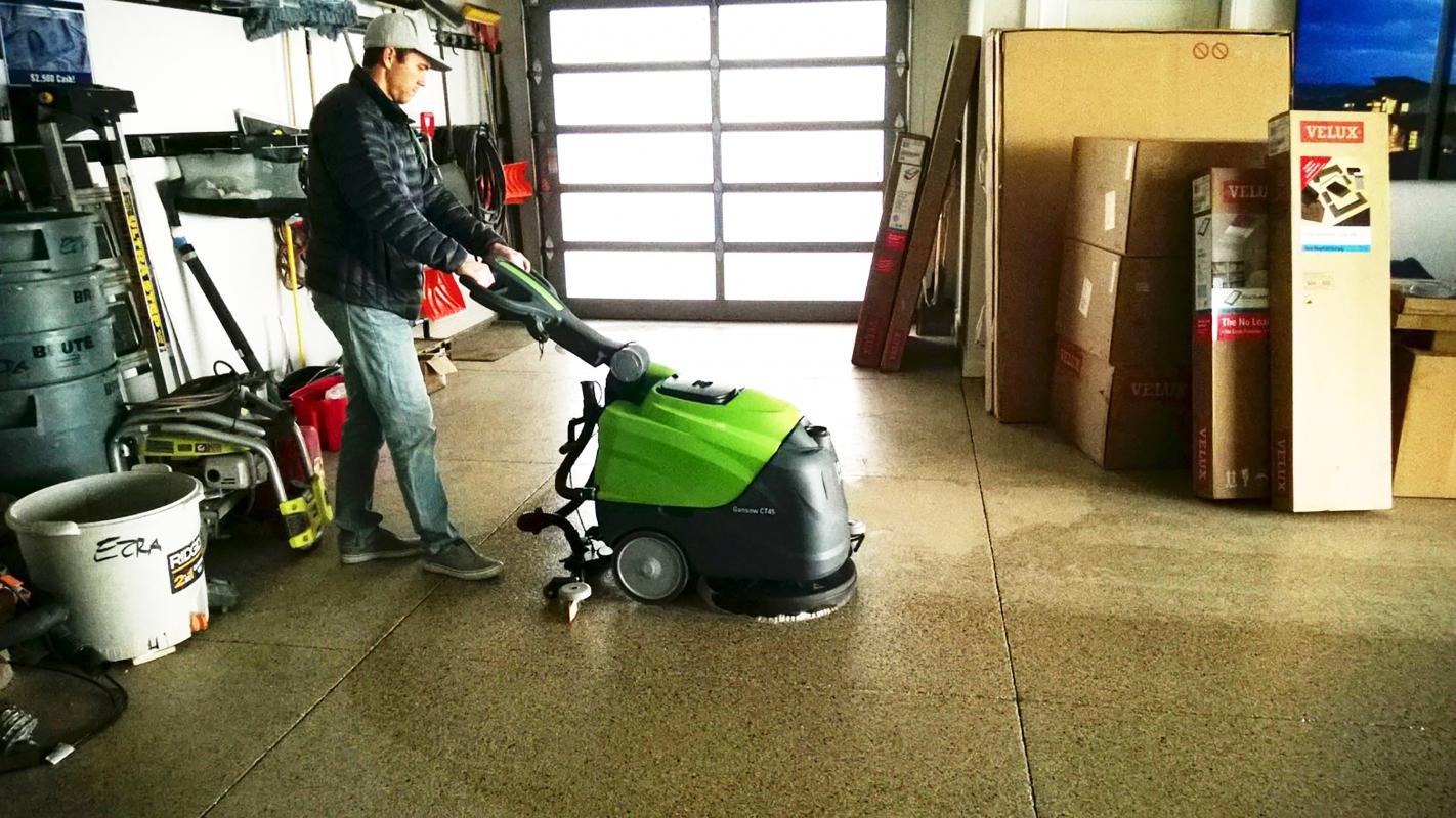 Lavadora e secadora Automática de Piso CT 45 - Pedestre - IPC Brasil