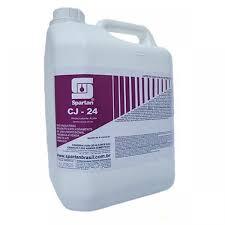Limpador Desincrustrante Acido CJ-24 5L