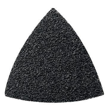 Lixa Triangular Grão 120 c/ 20 peças - WA2105 - Worx