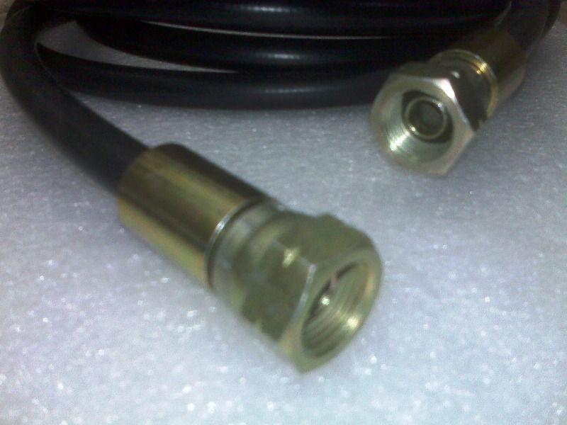 Mangueira de alta pressão profissional M -18 - WAP / Electrolux