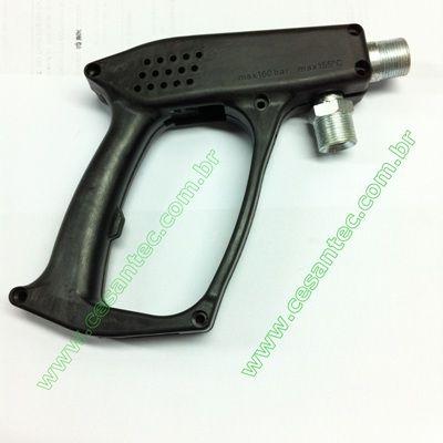 Pistola S/Gatilho M22 - 9052 COMPATIVEL COM KARCHER LINHA HD,HDS LINHA PROFISSIONAL