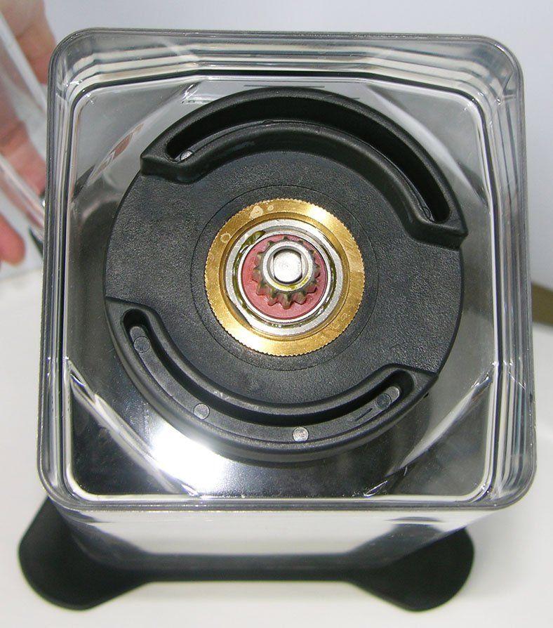Porca de fixação da lâmina - CSTJ836A - Omni