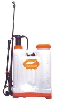 Pulverizador pressão Prévia Acumulada 20 litros - Costal - Strong