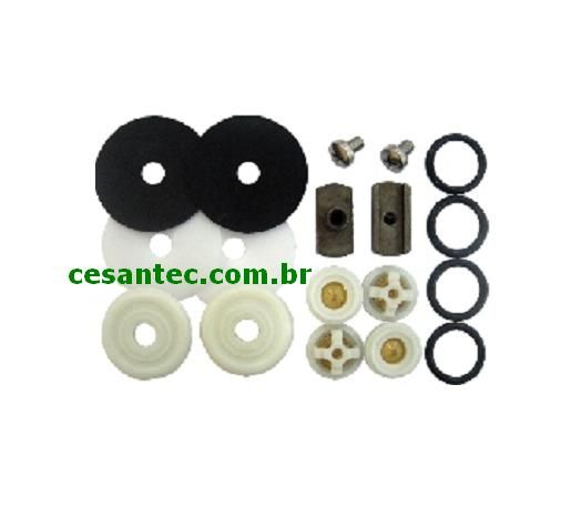 Kit Reparo para bomba by-pass extratora - IPC Soteco