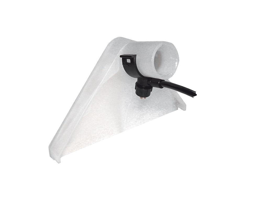 Rodo de Manutenção Bico Plástico D32 para Carpete - IPC / Soteco / Rotterman