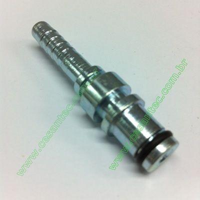 Terminal pistola 1/4 tekna /wap importado - 9021